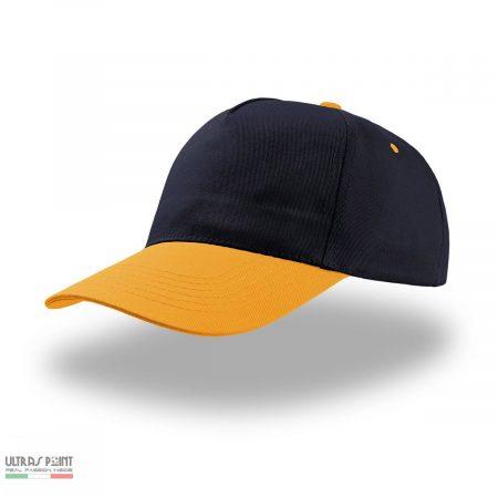 cappello basbell personalizzato verona