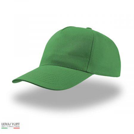 cappello baseball personalizzato verde