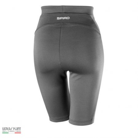 pantaloncini allenamento donna