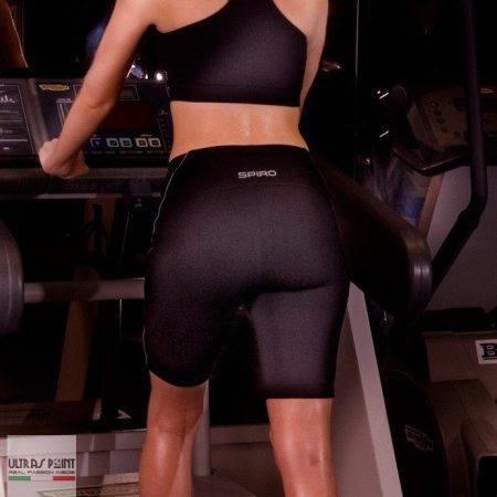 pantaloncini allenamento sport