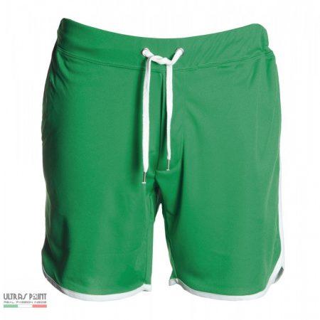 pantaloncini poliestere personalizzati