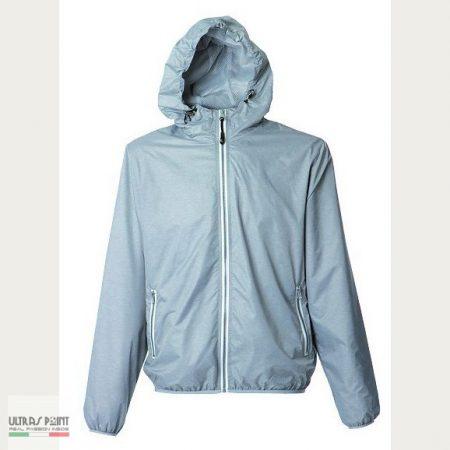 giacca personalizzata tifoso