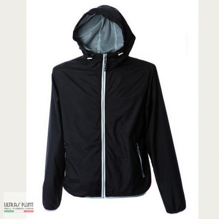 giacca personalizzata virtus