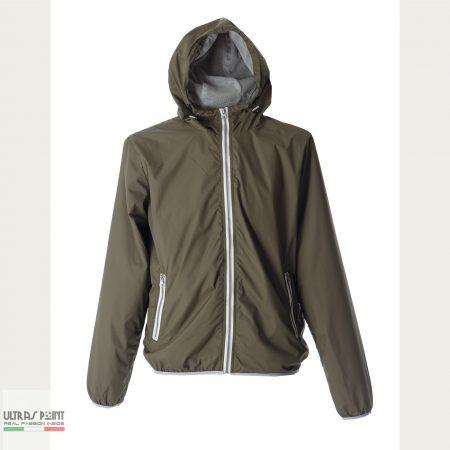giacca personalizzata ultras