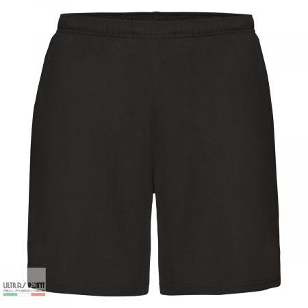 pantaloncini palestra virtus