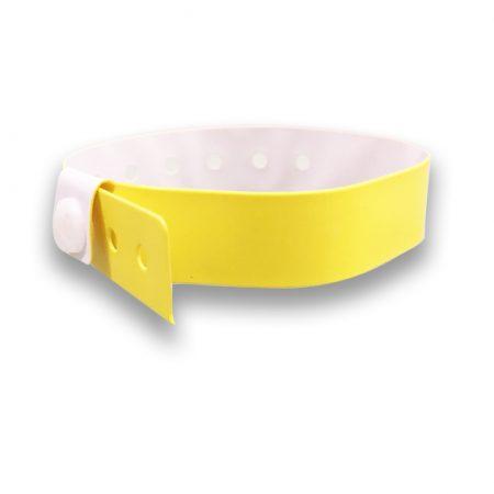 braccialetti in vinile tifoso