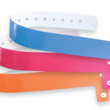 braccialetti in vinile personalizzati