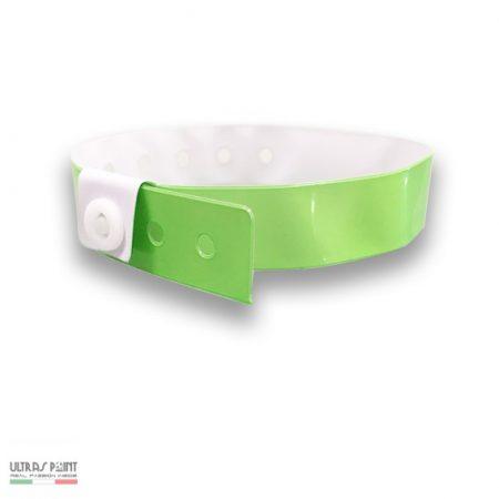 braccialetti in vinile mojito