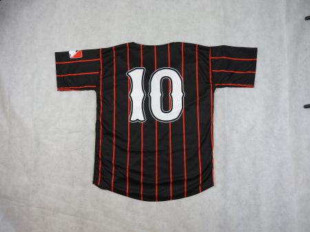 maglia baseball