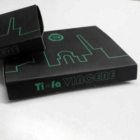 box regalo
